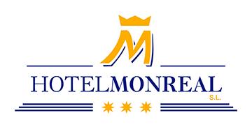 Hotel Monreal Logo